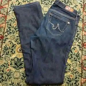 Adriano Goldschmied Casablanca Jeans 27R